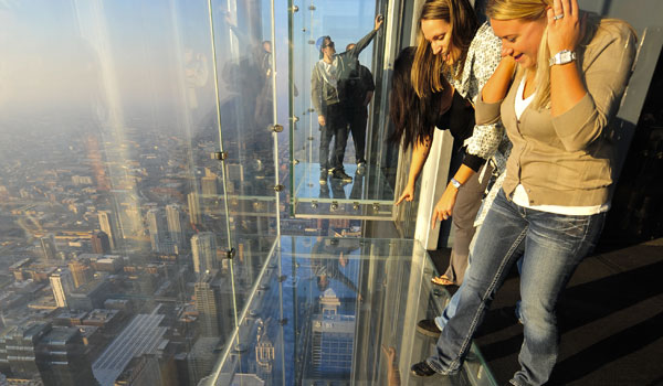 Comprehensive Fact Sheet About Willis Tower Willis Tower